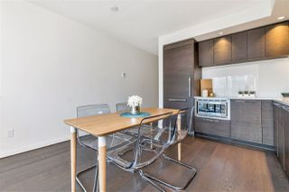 "Photo 5: 521 5955 BIRNEY Avenue in Vancouver: University VW Condo for sale in ""Yu at Westbrook Place"" (Vancouver West)  : MLS®# R2447245"