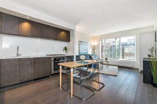 "Photo 3: 521 5955 BIRNEY Avenue in Vancouver: University VW Condo for sale in ""Yu at Westbrook Place"" (Vancouver West)  : MLS®# R2447245"