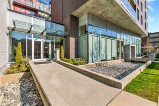 "Photo 2: 521 5955 BIRNEY Avenue in Vancouver: University VW Condo for sale in ""Yu at Westbrook Place"" (Vancouver West)  : MLS®# R2447245"