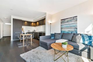 "Photo 11: 521 5955 BIRNEY Avenue in Vancouver: University VW Condo for sale in ""Yu at Westbrook Place"" (Vancouver West)  : MLS®# R2447245"