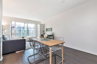 "Photo 6: 521 5955 BIRNEY Avenue in Vancouver: University VW Condo for sale in ""Yu at Westbrook Place"" (Vancouver West)  : MLS®# R2447245"