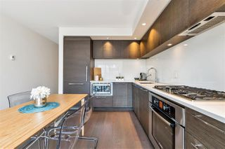 "Photo 8: 521 5955 BIRNEY Avenue in Vancouver: University VW Condo for sale in ""Yu at Westbrook Place"" (Vancouver West)  : MLS®# R2447245"