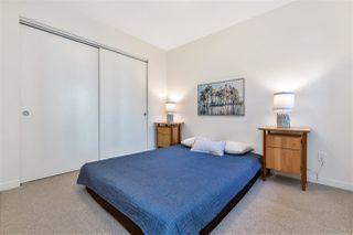 "Photo 14: 521 5955 BIRNEY Avenue in Vancouver: University VW Condo for sale in ""Yu at Westbrook Place"" (Vancouver West)  : MLS®# R2447245"