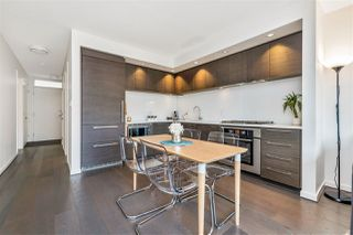 "Photo 4: 521 5955 BIRNEY Avenue in Vancouver: University VW Condo for sale in ""Yu at Westbrook Place"" (Vancouver West)  : MLS®# R2447245"