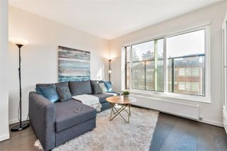 "Photo 9: 521 5955 BIRNEY Avenue in Vancouver: University VW Condo for sale in ""Yu at Westbrook Place"" (Vancouver West)  : MLS®# R2447245"