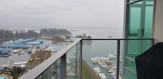 Photo 11: 1616 Bayshore Drive in Vancouver: Coal Harbour Condo for rent (Vancouver West)