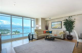 Photo 4: 1616 Bayshore Drive in Vancouver: Coal Harbour Condo for rent (Vancouver West)