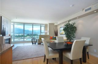 Photo 3: 1616 Bayshore Drive in Vancouver: Coal Harbour Condo for rent (Vancouver West)