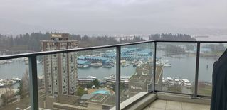 Photo 10: 1616 Bayshore Drive in Vancouver: Coal Harbour Condo for rent (Vancouver West)