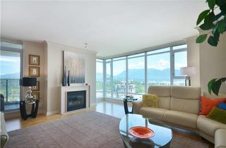Photo 5: 1616 Bayshore Drive in Vancouver: Coal Harbour Condo for rent (Vancouver West)