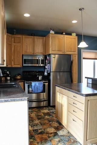 Photo 5: 1889 Tedford Way in Estevan: Dominion Heights EV Residential for sale : MLS®# SK809205