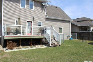 Photo 31: 1889 Tedford Way in Estevan: Dominion Heights EV Residential for sale : MLS®# SK809205