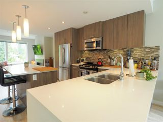 """Photo 9: 9 41488 BRENNAN Road in Squamish: Brackendale House 1/2 Duplex for sale in """"RIVENDALE"""" : MLS®# R2457979"""