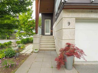 """Photo 22: 9 41488 BRENNAN Road in Squamish: Brackendale House 1/2 Duplex for sale in """"RIVENDALE"""" : MLS®# R2457979"""