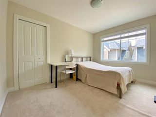 "Photo 16: 17 7288 BLUNDELL Road in Richmond: Broadmoor Townhouse for sale in ""SONATINA"" : MLS®# R2461126"