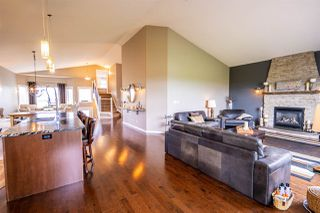 Photo 8: 362 52358 RGE RD 225: Rural Strathcona County House for sale : MLS®# E4201010