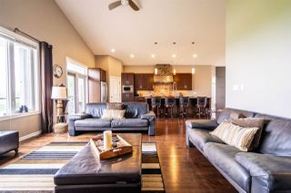 Photo 12: 362 52358 RGE RD 225: Rural Strathcona County House for sale : MLS®# E4201010