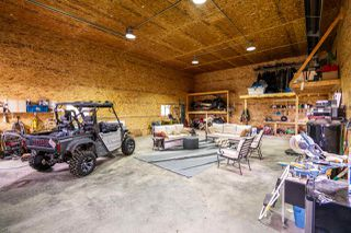 Photo 38: 362 52358 RGE RD 225: Rural Strathcona County House for sale : MLS®# E4201010