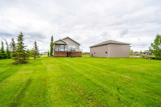 Photo 41: 362 52358 RGE RD 225: Rural Strathcona County House for sale : MLS®# E4201010