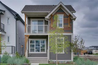 Main Photo: 37 SETON Manor SE in Calgary: Seton Detached for sale : MLS®# C4302729