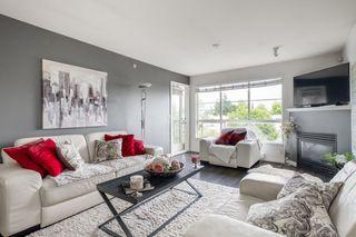 Main Photo: 405 12083 92A Avenue in Surrey: Queen Mary Park Surrey Condo for sale : MLS®# R2474387