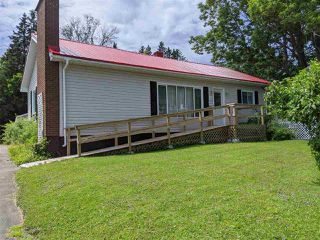 Photo 1: 1979 Acadia Avenue in Westville: 107-Trenton,Westville,Pictou Residential for sale (Northern Region)  : MLS®# 202013784