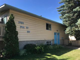 Main Photo: 2401 24A Street in Calgary: Killarney/Glengarry Semi Detached for sale : MLS®# A1021992