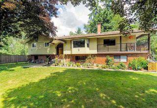 Main Photo: 8980 189 Street in Surrey: Port Kells House for sale (North Surrey)  : MLS®# R2485763