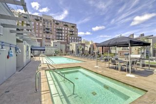 Photo 23: DOWNTOWN Condo for rent : 1 bedrooms : 800 The Mark Ln #309 in San Diego