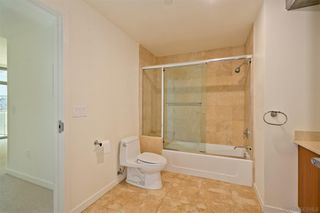 Photo 13: DOWNTOWN Condo for rent : 1 bedrooms : 800 The Mark Ln #309 in San Diego