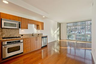 Photo 1: DOWNTOWN Condo for rent : 1 bedrooms : 800 The Mark Ln #309 in San Diego