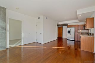Photo 3: DOWNTOWN Condo for rent : 1 bedrooms : 800 The Mark Ln #309 in San Diego