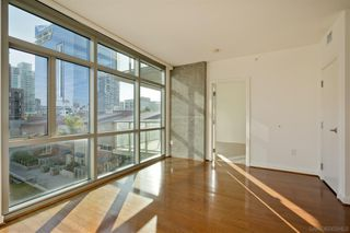 Photo 4: DOWNTOWN Condo for rent : 1 bedrooms : 800 The Mark Ln #309 in San Diego