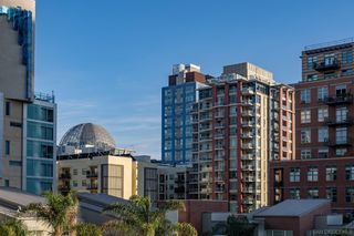 Photo 19: DOWNTOWN Condo for rent : 1 bedrooms : 800 The Mark Ln #309 in San Diego