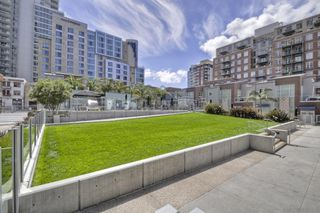 Photo 22: DOWNTOWN Condo for rent : 1 bedrooms : 800 The Mark Ln #309 in San Diego