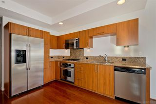 Photo 6: DOWNTOWN Condo for rent : 1 bedrooms : 800 The Mark Ln #309 in San Diego
