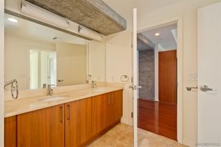 Photo 14: DOWNTOWN Condo for rent : 1 bedrooms : 800 The Mark Ln #309 in San Diego