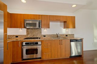 Photo 7: DOWNTOWN Condo for rent : 1 bedrooms : 800 The Mark Ln #309 in San Diego