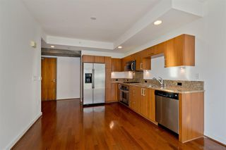 Photo 5: DOWNTOWN Condo for rent : 1 bedrooms : 800 The Mark Ln #309 in San Diego