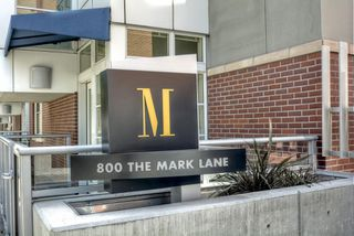 Photo 27: DOWNTOWN Condo for rent : 1 bedrooms : 800 The Mark Ln #309 in San Diego