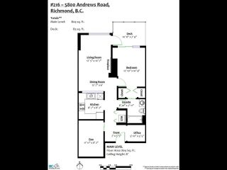 "Photo 21: 216 5800 ANDREWS Road in Richmond: Steveston South Condo for sale in ""The Villas"" : MLS®# R2493137"