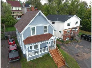 Photo 1: 742 O'Brien Street in Windsor: 403-Hants County Residential for sale (Annapolis Valley)  : MLS®# 202018944