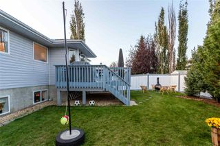 Photo 36: 915 115 Street in Edmonton: Zone 16 House for sale : MLS®# E4214606