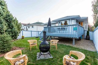 Photo 34: 915 115 Street in Edmonton: Zone 16 House for sale : MLS®# E4214606
