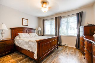 Photo 21: 40 19141 124 Avenue in Pitt Meadows: Mid Meadows Townhouse for sale : MLS®# R2500171
