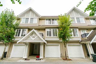 Photo 39: 40 19141 124 Avenue in Pitt Meadows: Mid Meadows Townhouse for sale : MLS®# R2500171