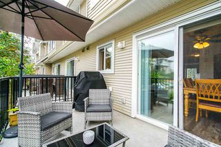 Photo 19: 40 19141 124 Avenue in Pitt Meadows: Mid Meadows Townhouse for sale : MLS®# R2500171