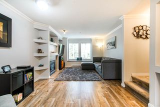 Photo 3: 40 19141 124 Avenue in Pitt Meadows: Mid Meadows Townhouse for sale : MLS®# R2500171
