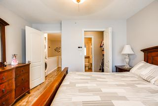 Photo 23: 40 19141 124 Avenue in Pitt Meadows: Mid Meadows Townhouse for sale : MLS®# R2500171