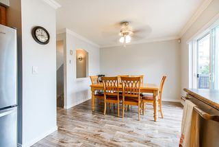Photo 8: 40 19141 124 Avenue in Pitt Meadows: Mid Meadows Townhouse for sale : MLS®# R2500171